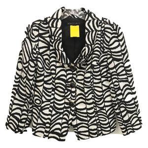 Lafayette 148 Blazer Jacket